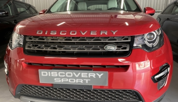 Xe Land Rover Discovery Sport SE. Mới 100%.